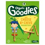 Organix Goodies Cheese & Chive Breadstick