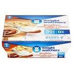 Weight Watchers Caramel & Banoffee Layered Fromage Frais