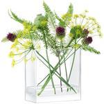 LSA International Modular Vase 20cm Clear