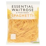 Essential Waitrose Fresh Spaghetti