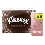 Kleenex Ultrasoft Pocket Packs
