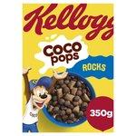 Kellogg's Coco Pops Coco Rocks
