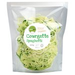 Wholegood Organic Courgette Spaghetti