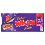 Cadbury Wispa Portion Packs