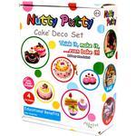 Nutty Putty Cake Decorating 4+