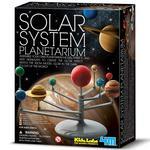 Kidz Labs Solar System Planetarium Model 4m+