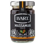 Bart Massaman Paste