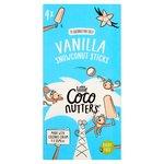 The Coconut Collaborative Mini Coconut & Vanilla Snowconut Sticks