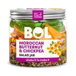 BOL The Super Green Salad Jar
