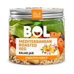 BOL The Mediterranean Salad Jar
