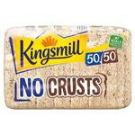 Kingsmill 50 / 50 Crusts Away!