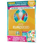 Euro 2016 Sticker Album & Stickers