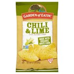 Garden Of Eatin Chili & Lime Cantina Chips