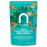 Naturya Breakfast Boost Seed Crunch