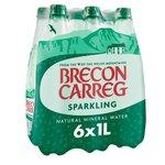 Brecon Carreg Sparkling Water