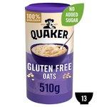 Quaker Gluten Free Original Oats