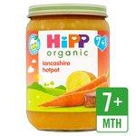 HiPP Organic Lancashire Hotpot