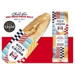 Rule Of Crumb Gluten Free Part Baked Bread Rolls