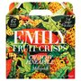 Emily Fruit Crisps Crunchy Pineapple 15g x