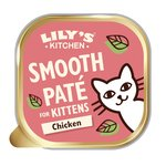Lily's Kitchen Grain Free Chicken Dinner for Kittens
