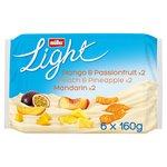 Muller Light Citrus Yogurts