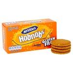 McVitie's Original Hobnobs Gluten Free