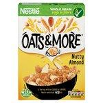 Nestle Oats & More Almond