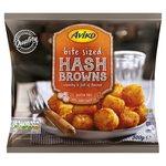 Aviko Hash Brown Bites