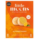 Little Moons Mango Mochi Ice Cream
