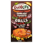 Goodlife Tomato & Olive Grill