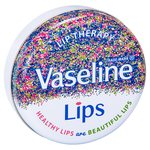 Vaseline Lip Selection Tin Gift Set