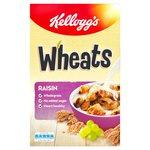 Kellogg's Raisin Wheats