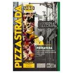 Dell'Ugo Primavera Focaccia Pizza