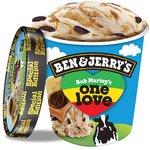Ben & Jerry's One Love Ice Cream