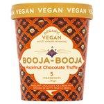 Booja Booja Organic Hazelnut Chocolate Truffle Ice Cream