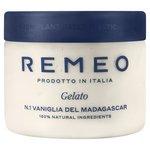 Remeo Gelato Madagascan Vanilla Bourbon Gelato
