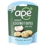 Ape Coconut Bites Chia