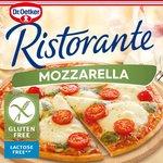 Dr Oetker Ristorante Gluten Free Mozzarella Pizza