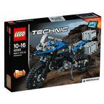 LEGO Technic BMW R 1200 GS Adventure 42063 10+