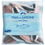 Picard Sardine Fillets Frozen