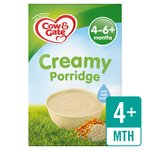 Cow & Gate Creamy Porridge