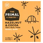 The Primal Pantry Hazelnut & Cocoa Multipack