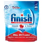 Finish Power & Pure All in One