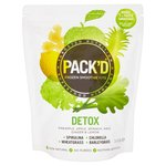 PACK'D Detox Smoothie Kits