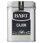 Bart Blends Cajun Seasoning Tin
