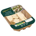 Delamere Cooked Chicken Breast Slices