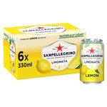 San Pellegrino Lemon Limonata