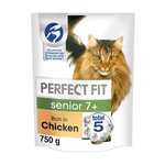 Perfect Fit Cat Complete Dry 7+ Chicken