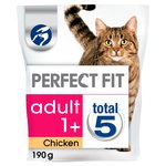 Perfect Fit Cat Complete Dry Adult Chicken