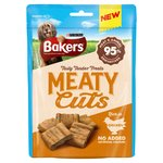Purina Bakers Meaty Cuts Chicken